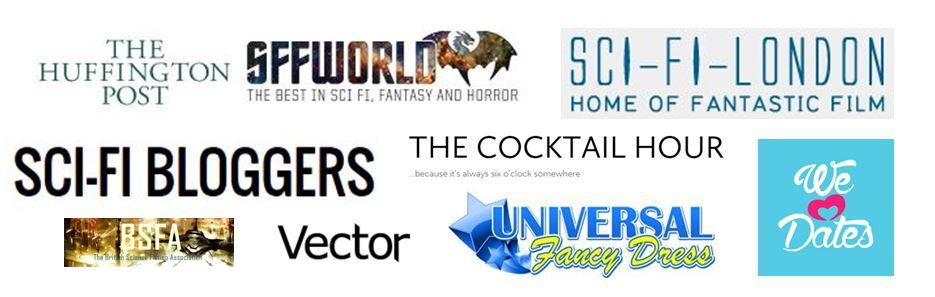 Publication Logos