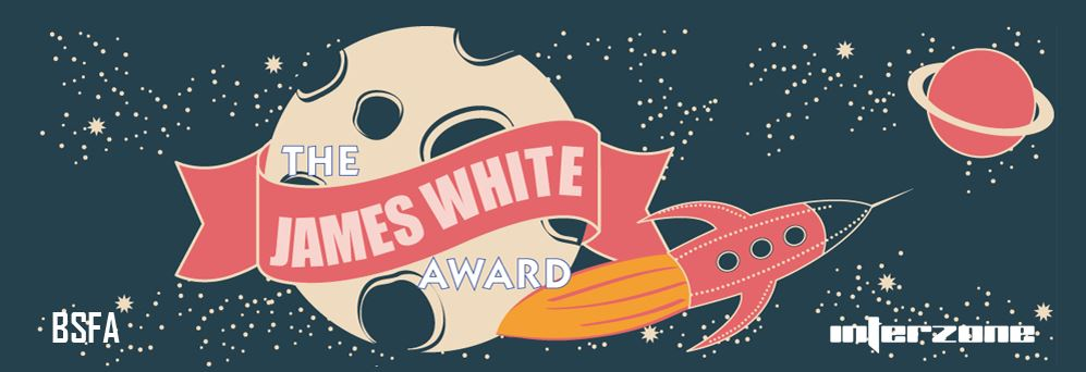 James White Award Logo