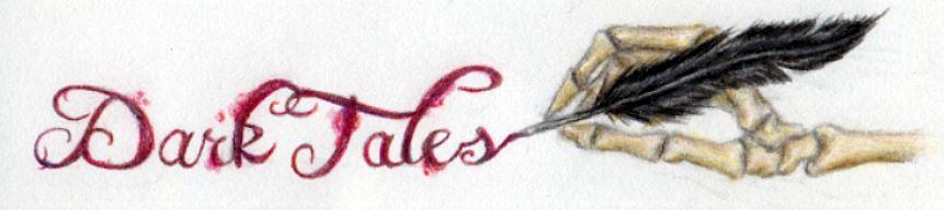 Dark Tales Logo