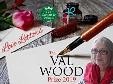 Val Wood Prize 2019 Cover Image